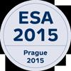 ESA 2015 Praha